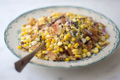 Coconut Corn Salad