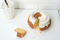 Bay Leaf Pound Cake