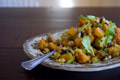 Roasted Winter Squash Salad